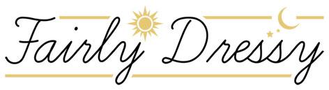 Logo FairlyDressy