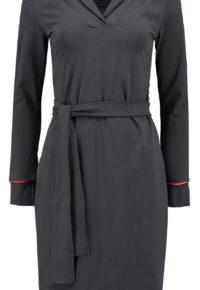 jurk grijs streep_front klein