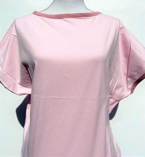 lichtroze shirt