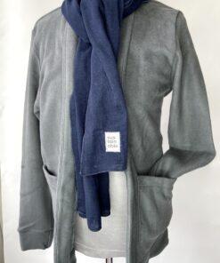 biologisch katoen sjaal